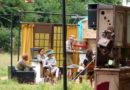 LOCATAIRE / Festival Reve de Ville Pau, FR