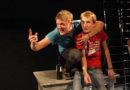 TELEMACH AUF DER SUCHE- Jugendtheater