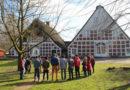 Theater-Sommercamp zum Thema Miteinander im idyllischen Landhaus
